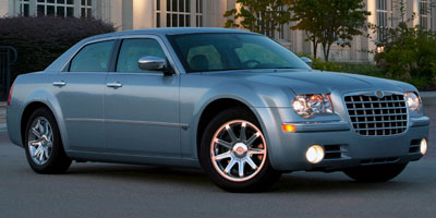 2009 Chrysler 300-Series