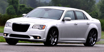 2012 Chrysler 300-Series