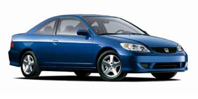 Used 2004 Honda  Civic in Massillon, OH