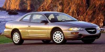 2000 Chrysler Sebring