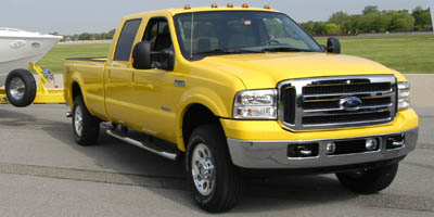 2006 Ford Super Duty F-350 DRW