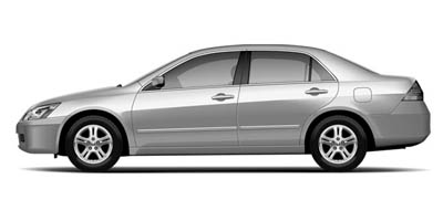 2006 Honda Accord Sedan