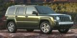 2008 Jeep Patriot 5