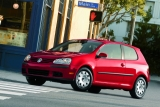 2008 Volkswagen Rabbit 4