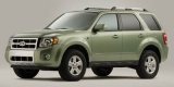 2008 Ford Escape 2