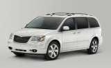 2010 Chrysler Town & Country 1