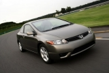 2008 Honda Civic Cpe 3