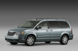 2008 Chrysler Town & Country 2